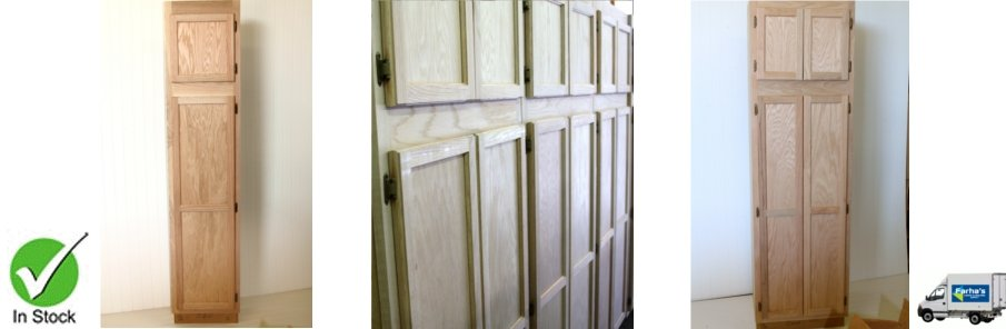 Pantry Cabinets